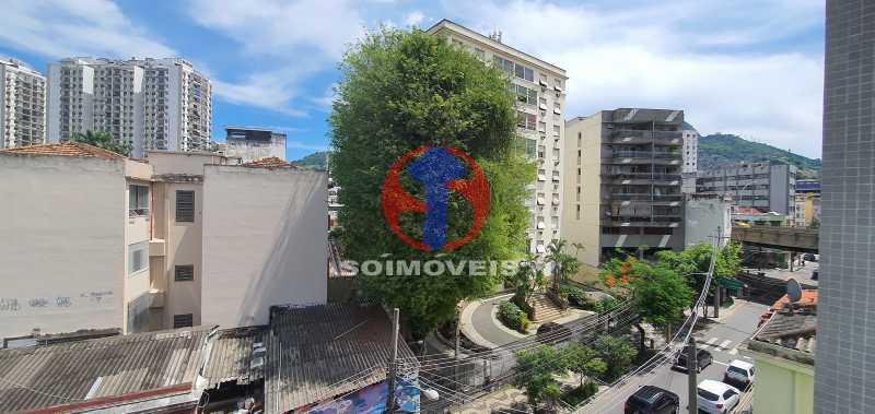 VISTA - Apartamento 2 quartos à venda Rio Comprido, Rio de Janeiro - R$ 270.000 - TJAP21321 - 24
