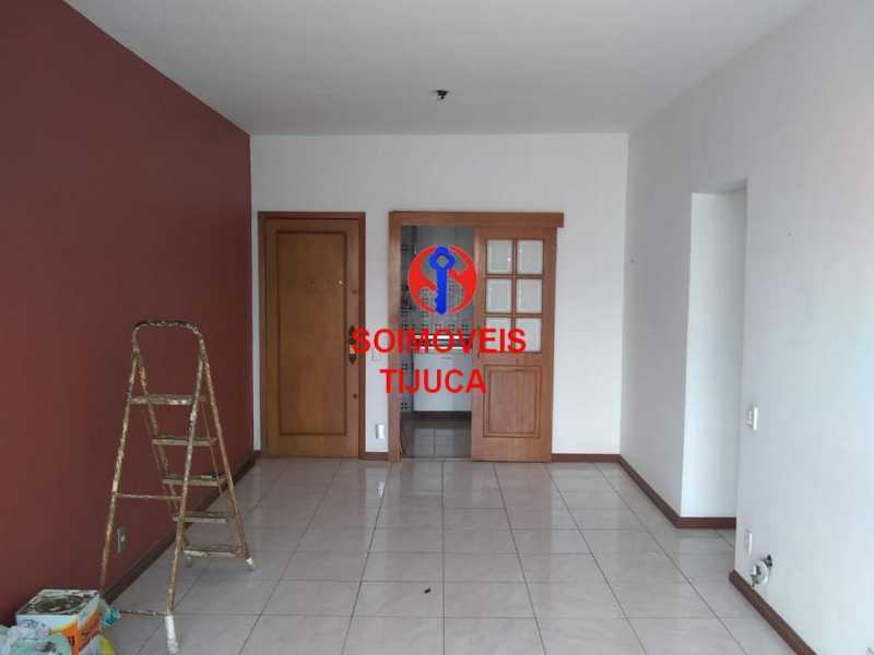 1 Cópia - Apartamento 2 quartos para venda e aluguel Sampaio, Rio de Janeiro - R$ 400.000 - TJAP21322 - 3