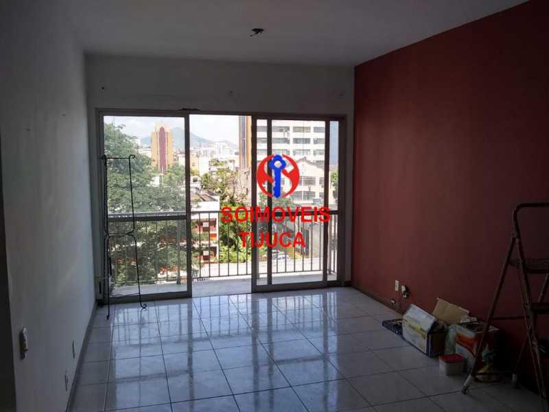 2 Cópia - Apartamento 2 quartos para venda e aluguel Sampaio, Rio de Janeiro - R$ 400.000 - TJAP21322 - 4