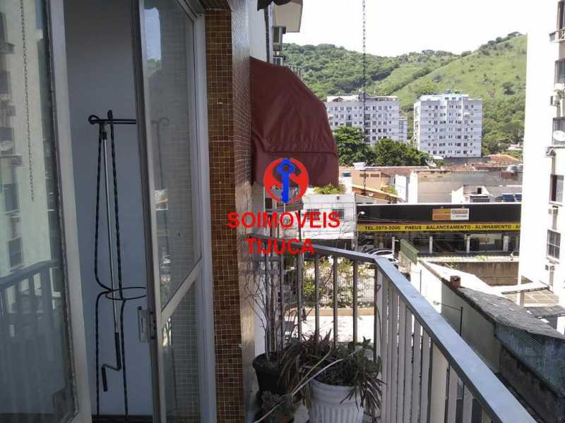 4 Cópia - Apartamento 2 quartos para venda e aluguel Sampaio, Rio de Janeiro - R$ 400.000 - TJAP21322 - 5