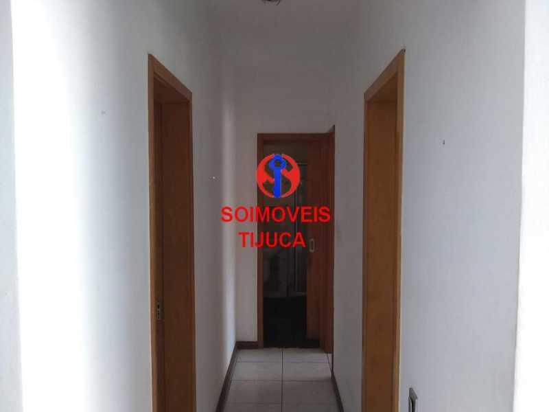 5 Cópia - Apartamento 2 quartos para venda e aluguel Sampaio, Rio de Janeiro - R$ 400.000 - TJAP21322 - 6