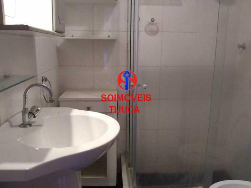 15 Cópia - Apartamento 2 quartos para venda e aluguel Sampaio, Rio de Janeiro - R$ 400.000 - TJAP21322 - 16
