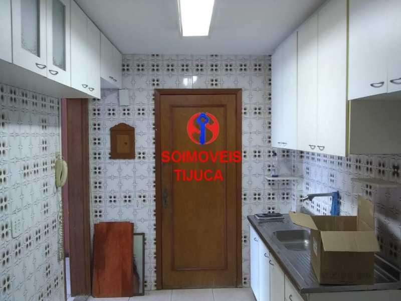16 Cópia - Apartamento 2 quartos para venda e aluguel Sampaio, Rio de Janeiro - R$ 400.000 - TJAP21322 - 17
