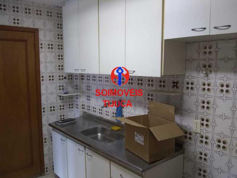 18 Cópia - Apartamento 2 quartos para venda e aluguel Sampaio, Rio de Janeiro - R$ 400.000 - TJAP21322 - 18