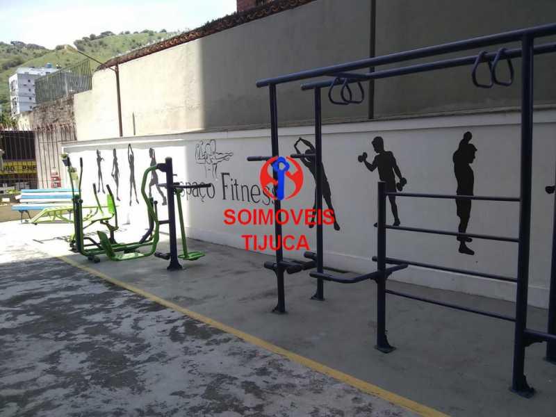 20 Cópia - Apartamento 2 quartos para venda e aluguel Sampaio, Rio de Janeiro - R$ 400.000 - TJAP21322 - 22