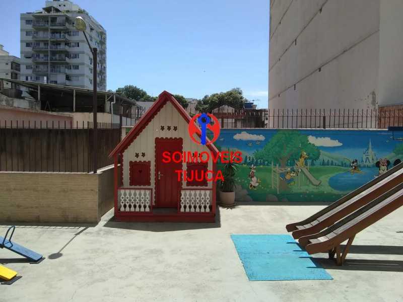 21 Cópia - Apartamento 2 quartos para venda e aluguel Sampaio, Rio de Janeiro - R$ 400.000 - TJAP21322 - 21