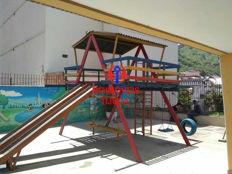 22 Cópia - Apartamento 2 quartos para venda e aluguel Sampaio, Rio de Janeiro - R$ 400.000 - TJAP21322 - 23