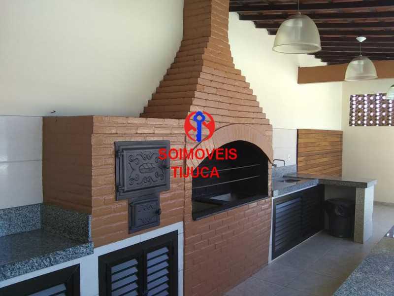 25 Cópia - Apartamento 2 quartos para venda e aluguel Sampaio, Rio de Janeiro - R$ 400.000 - TJAP21322 - 26