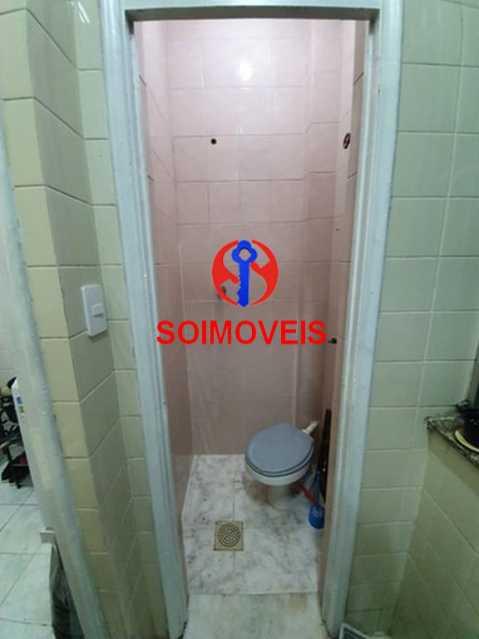 bh serv - Apartamento 2 quartos à venda Maracanã, Rio de Janeiro - R$ 380.000 - TJAP21324 - 18