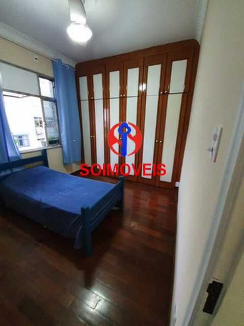 qt - Apartamento 2 quartos à venda Maracanã, Rio de Janeiro - R$ 380.000 - TJAP21324 - 7