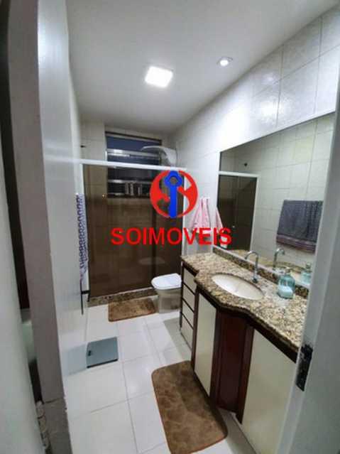 bh - Apartamento 2 quartos à venda Maracanã, Rio de Janeiro - R$ 380.000 - TJAP21324 - 11