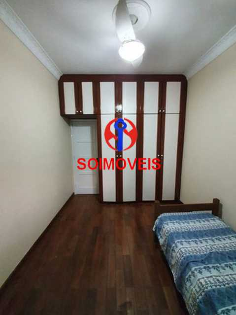 qt - Apartamento 2 quartos à venda Maracanã, Rio de Janeiro - R$ 380.000 - TJAP21324 - 10