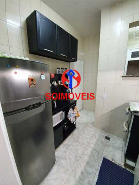 cz - Apartamento 2 quartos à venda Maracanã, Rio de Janeiro - R$ 380.000 - TJAP21324 - 15