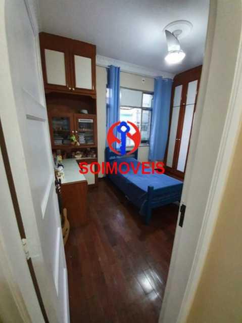 qt - Apartamento 2 quartos à venda Maracanã, Rio de Janeiro - R$ 380.000 - TJAP21324 - 6