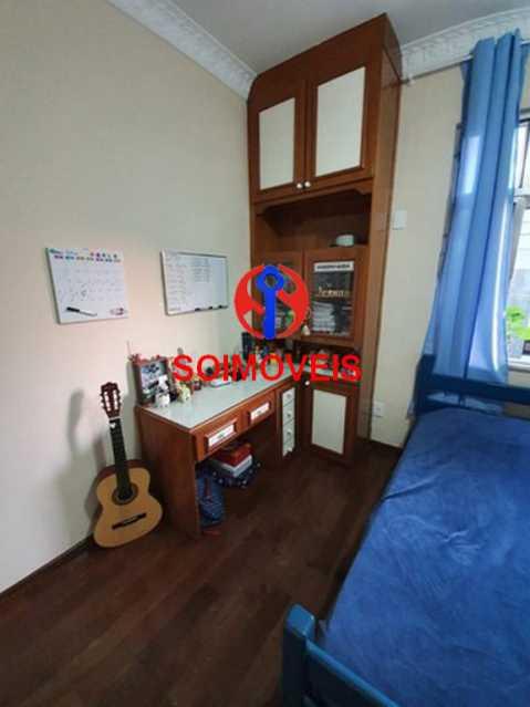 qt - Apartamento 2 quartos à venda Maracanã, Rio de Janeiro - R$ 380.000 - TJAP21324 - 8
