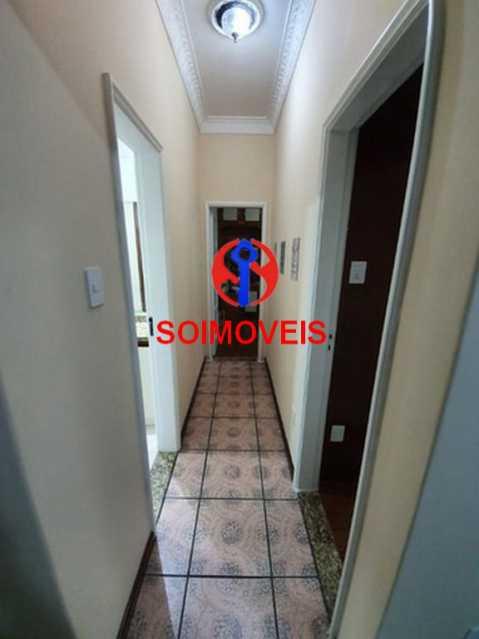 circ - Apartamento 2 quartos à venda Maracanã, Rio de Janeiro - R$ 380.000 - TJAP21324 - 5