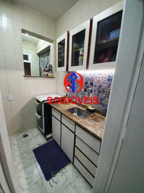 cz - Apartamento 2 quartos à venda Maracanã, Rio de Janeiro - R$ 380.000 - TJAP21324 - 14