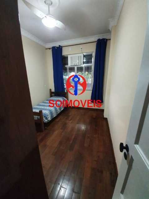 qt - Apartamento 2 quartos à venda Maracanã, Rio de Janeiro - R$ 380.000 - TJAP21324 - 9