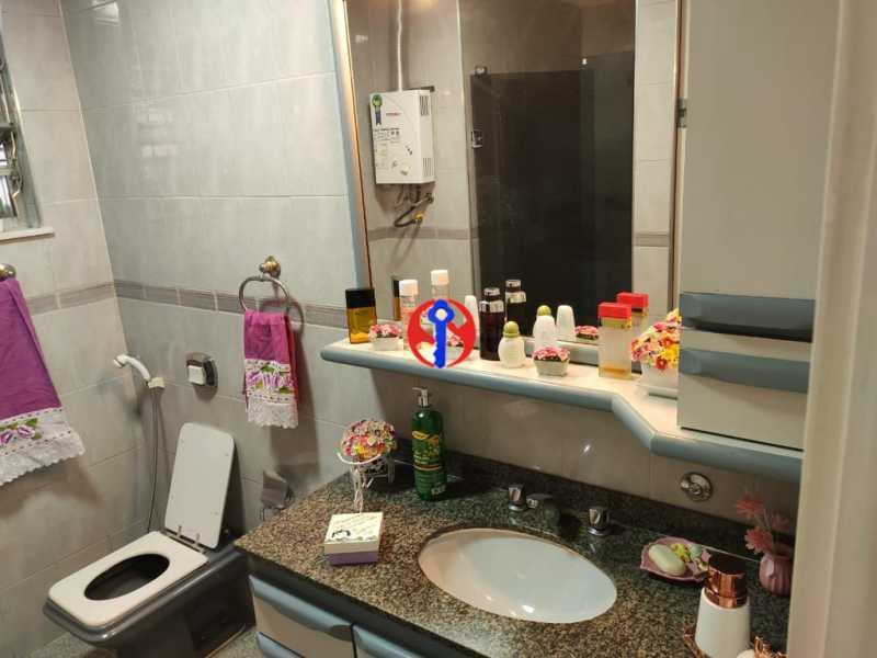 imagem9 Cópia - Apartamento 2 quartos à venda Méier, Rio de Janeiro - R$ 650.000 - TJAP21326 - 17