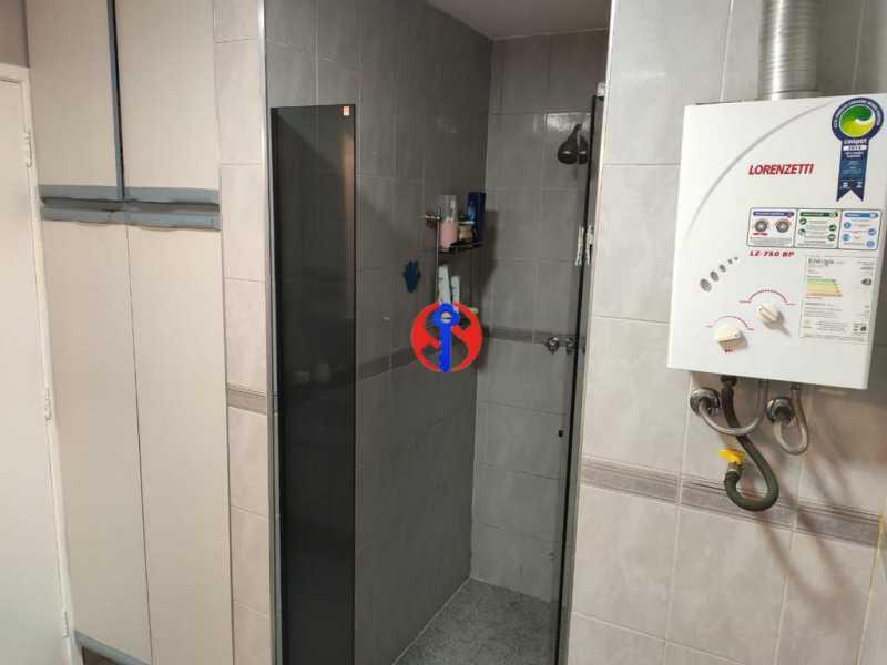 imagem11 Cópia - Apartamento 2 quartos à venda Méier, Rio de Janeiro - R$ 650.000 - TJAP21326 - 19