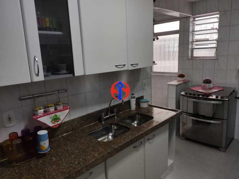 imagem13 Cópia - Apartamento 2 quartos à venda Méier, Rio de Janeiro - R$ 650.000 - TJAP21326 - 20
