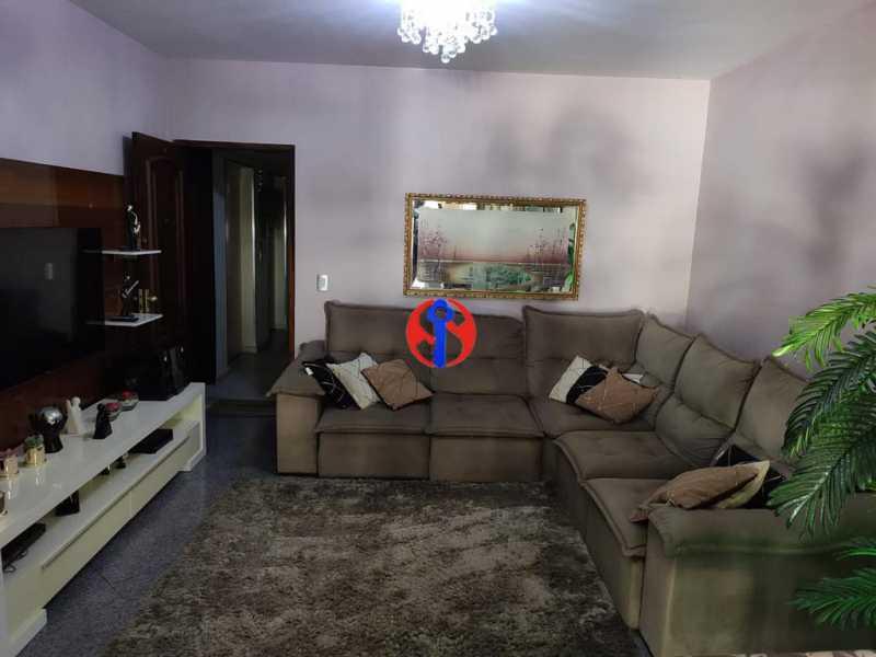 imagem19 Cópia - Apartamento 2 quartos à venda Méier, Rio de Janeiro - R$ 650.000 - TJAP21326 - 1