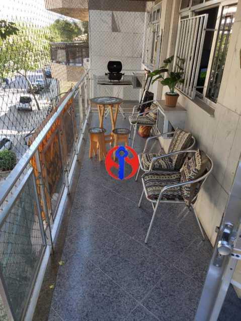 imagem21 Cópia - Apartamento 2 quartos à venda Méier, Rio de Janeiro - R$ 650.000 - TJAP21326 - 4