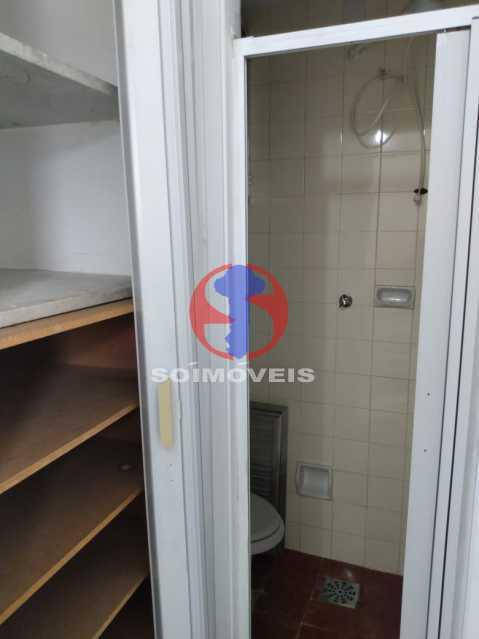 WhatsApp Image 2021-01-19 at 1 - Apartamento 3 quartos à venda Todos os Santos, Rio de Janeiro - R$ 360.000 - TJAP30608 - 9