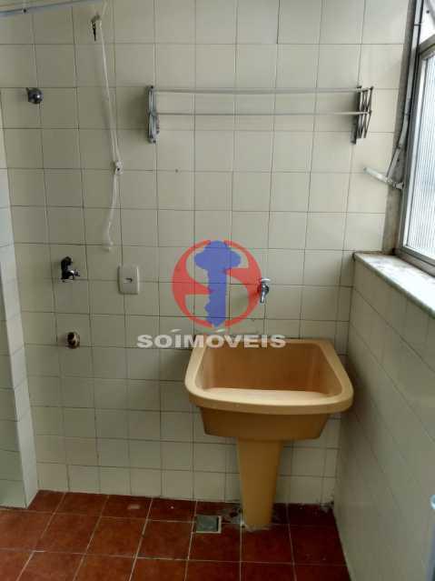 WhatsApp Image 2021-01-19 at 1 - Apartamento 3 quartos à venda Todos os Santos, Rio de Janeiro - R$ 360.000 - TJAP30608 - 14
