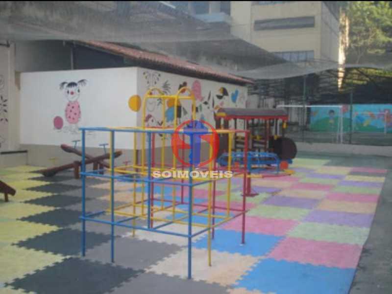 imagem3 - Apartamento 1 quarto à venda Laranjeiras, Rio de Janeiro - R$ 250.000 - TJAP10296 - 11