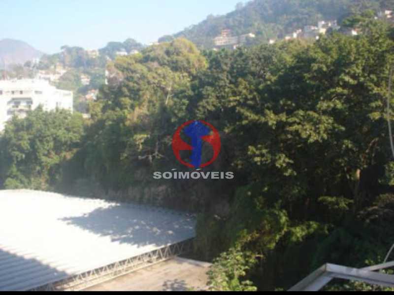 imagem4 - Apartamento 1 quarto à venda Laranjeiras, Rio de Janeiro - R$ 250.000 - TJAP10296 - 12