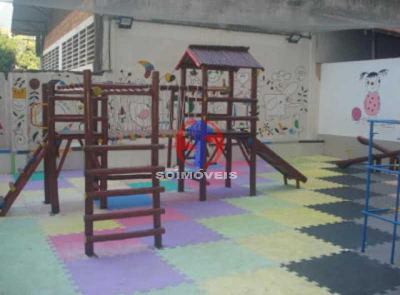 imagem5 - Apartamento 1 quarto à venda Laranjeiras, Rio de Janeiro - R$ 250.000 - TJAP10296 - 13