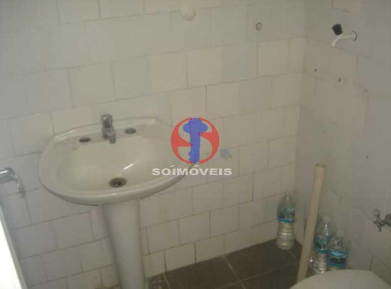 imagem6 - Apartamento 1 quarto à venda Laranjeiras, Rio de Janeiro - R$ 250.000 - TJAP10296 - 5