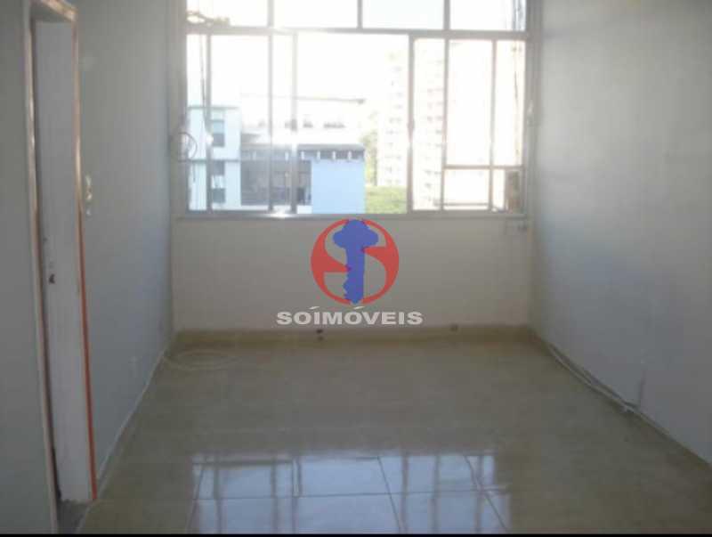 imagem7 - Apartamento 1 quarto à venda Laranjeiras, Rio de Janeiro - R$ 250.000 - TJAP10296 - 3