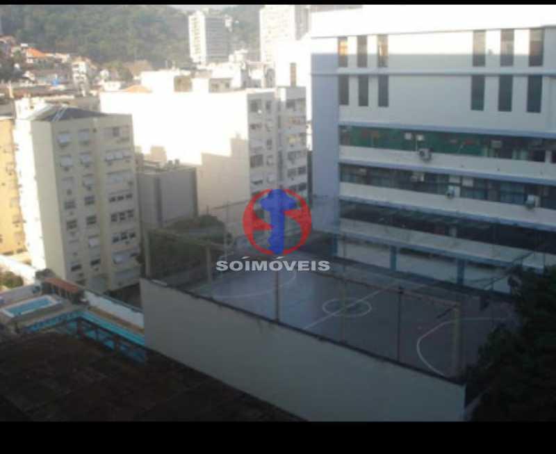 imagem8 - Apartamento 1 quarto à venda Laranjeiras, Rio de Janeiro - R$ 250.000 - TJAP10296 - 8