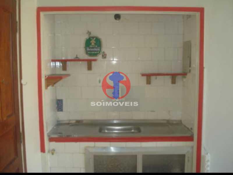 imagem10 - Apartamento 1 quarto à venda Laranjeiras, Rio de Janeiro - R$ 250.000 - TJAP10296 - 4