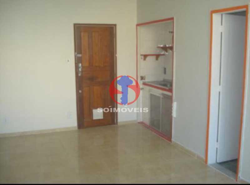 imagem12 - Apartamento 1 quarto à venda Laranjeiras, Rio de Janeiro - R$ 250.000 - TJAP10296 - 1