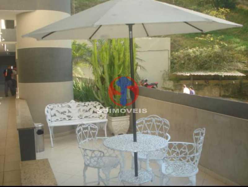 imagem13 - Apartamento 1 quarto à venda Laranjeiras, Rio de Janeiro - R$ 250.000 - TJAP10296 - 14