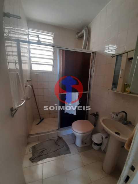 bh - Apartamento 1 quarto à venda Tijuca, Rio de Janeiro - R$ 240.000 - TJAP10297 - 14