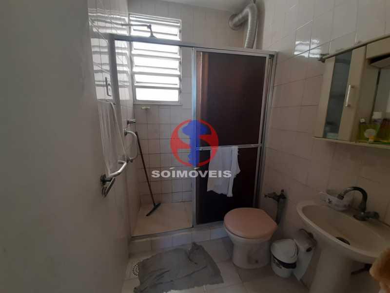 bh - Apartamento 1 quarto à venda Tijuca, Rio de Janeiro - R$ 240.000 - TJAP10297 - 13