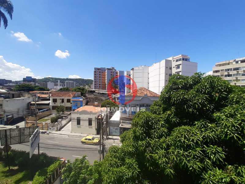vis - Apartamento 1 quarto à venda Tijuca, Rio de Janeiro - R$ 240.000 - TJAP10297 - 1