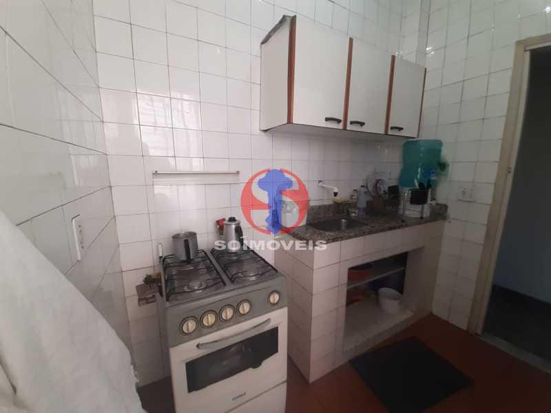 cz - Apartamento 1 quarto à venda Tijuca, Rio de Janeiro - R$ 240.000 - TJAP10297 - 18