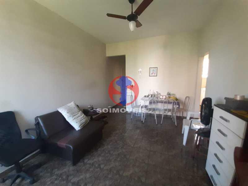 sl - Apartamento 1 quarto à venda Tijuca, Rio de Janeiro - R$ 240.000 - TJAP10297 - 8