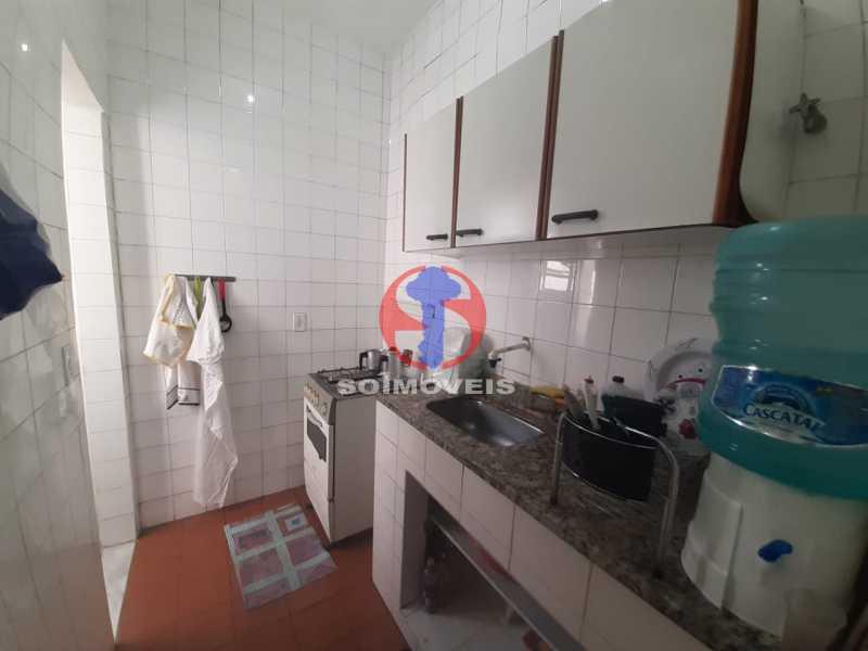 c z - Apartamento 1 quarto à venda Tijuca, Rio de Janeiro - R$ 240.000 - TJAP10297 - 16