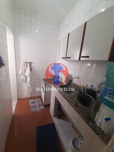 c z - Apartamento 1 quarto à venda Tijuca, Rio de Janeiro - R$ 240.000 - TJAP10297 - 17