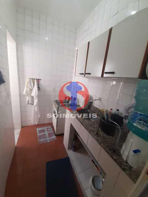 c z - Apartamento 1 quarto à venda Tijuca, Rio de Janeiro - R$ 240.000 - TJAP10297 - 15