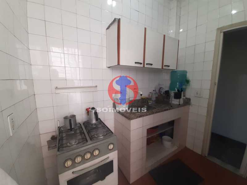 c z - Apartamento 1 quarto à venda Tijuca, Rio de Janeiro - R$ 240.000 - TJAP10297 - 19