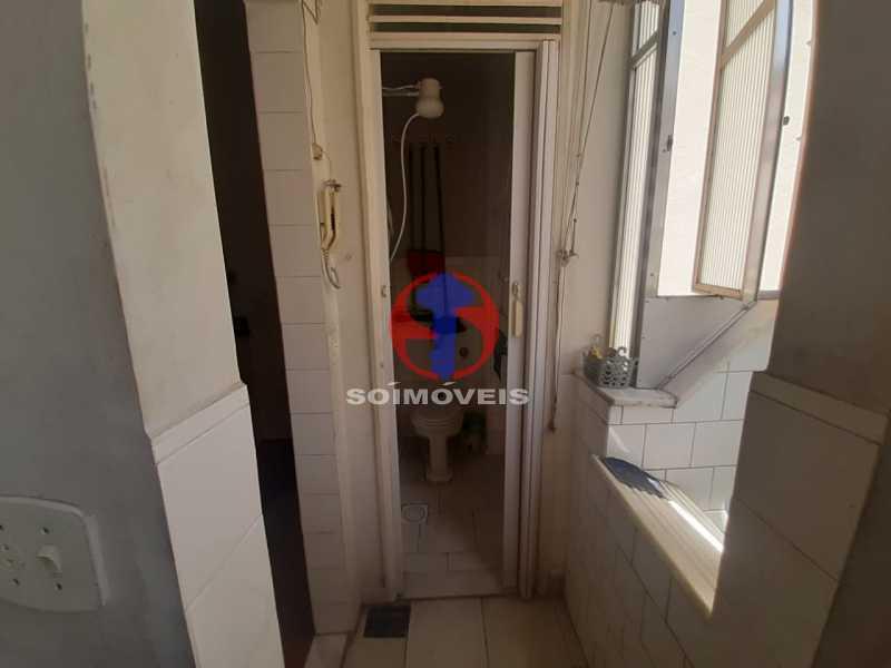 ar - Apartamento 1 quarto à venda Tijuca, Rio de Janeiro - R$ 240.000 - TJAP10297 - 21