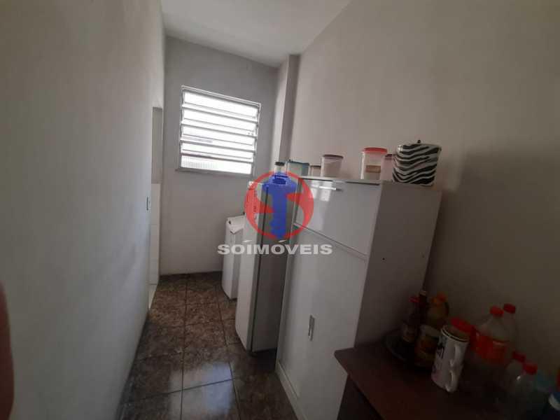 dep - Apartamento 1 quarto à venda Tijuca, Rio de Janeiro - R$ 240.000 - TJAP10297 - 23