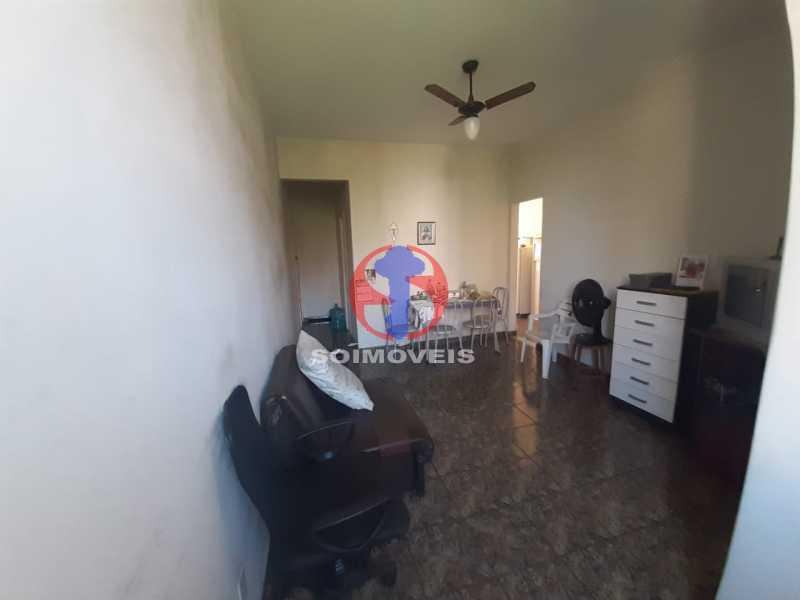 sl - Apartamento 1 quarto à venda Tijuca, Rio de Janeiro - R$ 240.000 - TJAP10297 - 7
